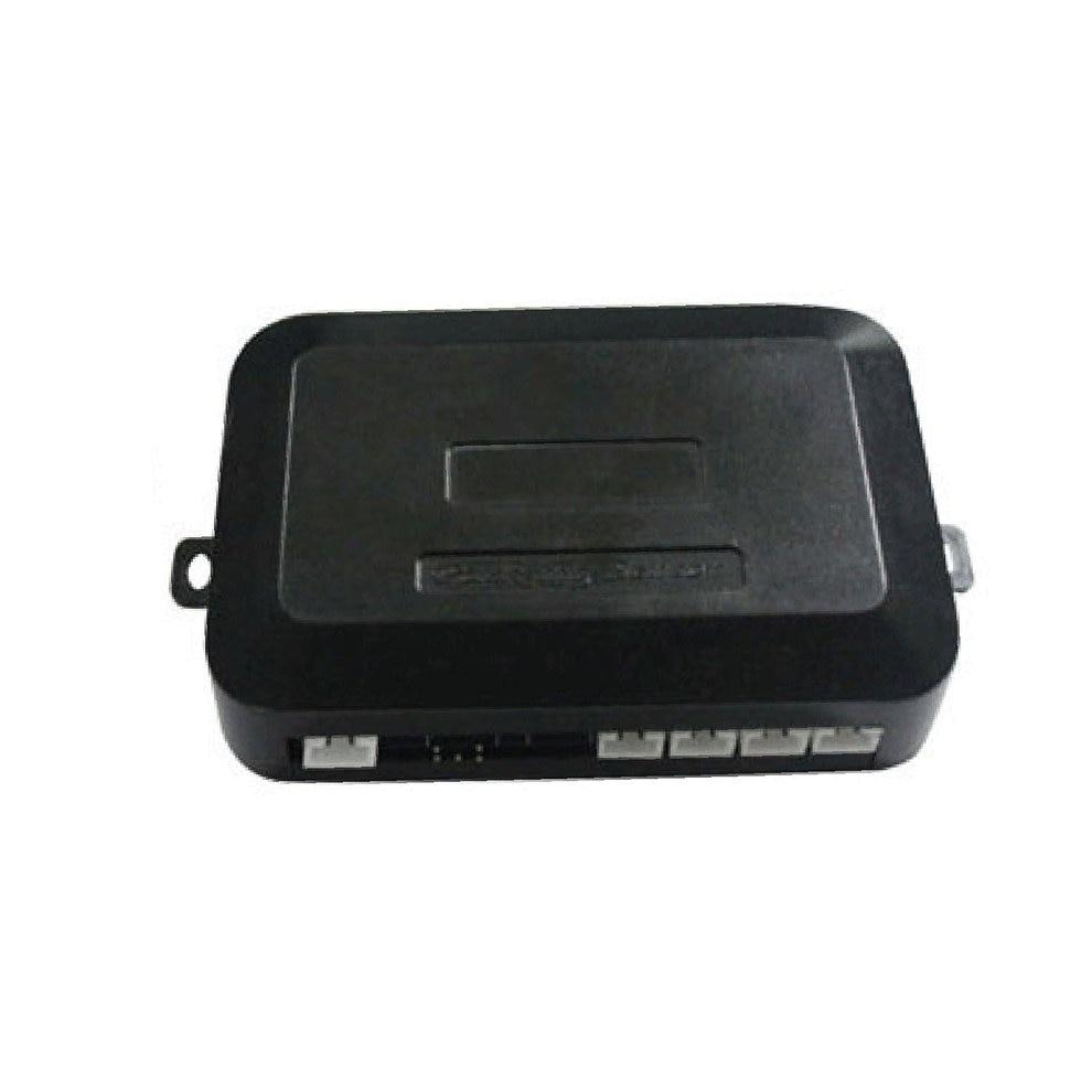 LQW-3 Wireless Parkplatz Radar Led-anzeige Parkplatz Sensor Alarm Auto Parktronic Unterstützung Monitor System Detektor