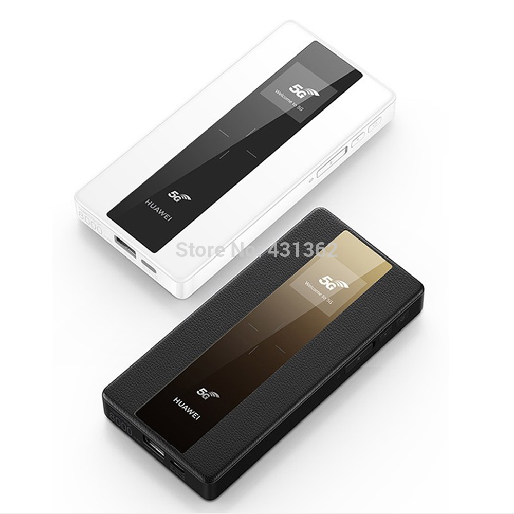 Router WiFi Pro móvil 5G Huawei E6878 E6878-370 Original de 1,65 Gbps, con batería de 8000mAh integrada y función inalámbrica QI Celular 3G xgody-p30, pantalla de 6 pulgadas, so Android 9,0, 2GB RAM, 16GB ROM, CPU MTK6580, Quad Core, Dual Sim, cámara de 5,0 MP, batería de 2800mAh, soporte GPS y WiFi