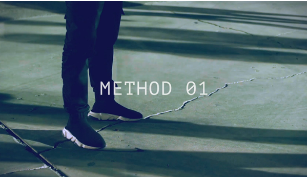 WAJTTTT Presents - Method 01 By Calen Morelli-MAGIC TRICKS