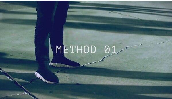 WAJTTTT Presents - Method 01 By Calen Morelli-MAGIC TRICKS
