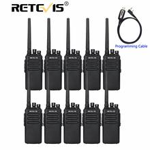 IP67 Talkie DMR Radio