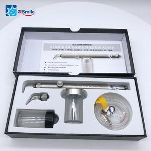 Image 5 - 歯科bodingシステム歯科口腔内sandblastersアルミ酸化microblaster