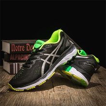 2021 Spring And Autumn New Breathable Men's Casual Shoes 27Generation Stable Cushion Running Shoes Large Size Sports Shoes