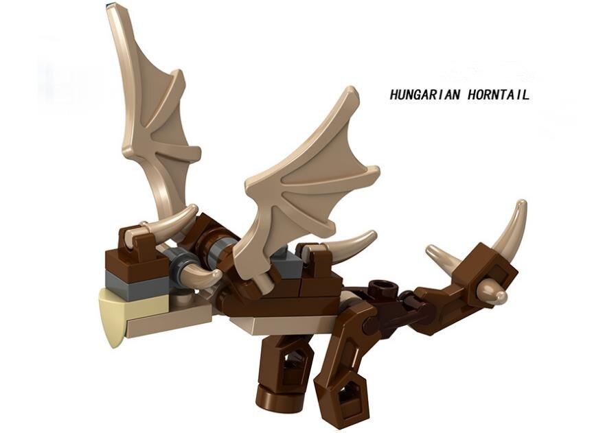 Blocos de Construção de Brinquedos de Presente Para As Crianças