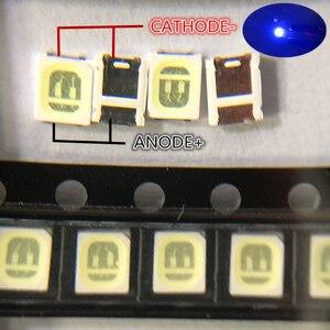 1000 шт. для Lextar светодиодный фонарь с подсветкой 1 Вт 3 в 3528 2835 131LM холодный белый Светодиодный ЖК-дисплей с подсветкой для приложения для телев...