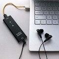 ES9038Q2M наушники усиленные HiFi аудио USB DAC декодер SA9227 type-c портативный компьютер внешняя звуковая карта DSD25