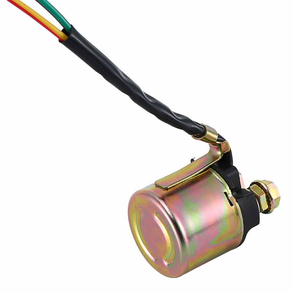 بدال بداية التشغيل الملف اللولبي لهوندا Trx450 Trx 450 Fourtrax فورمان 1998-2009 الكهرومغناطيسية الملف اللولبي صمام التتابع