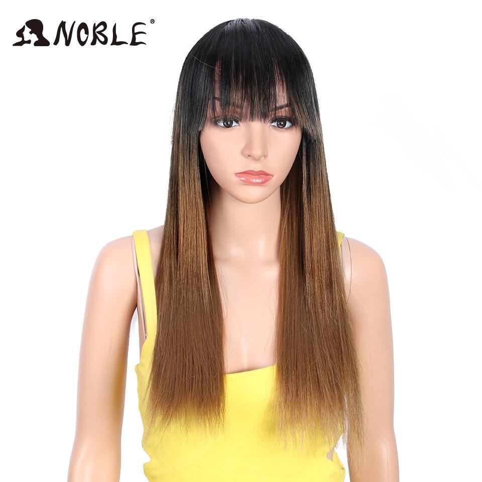 peruca vermelha longa reta perucas sintéticas loira