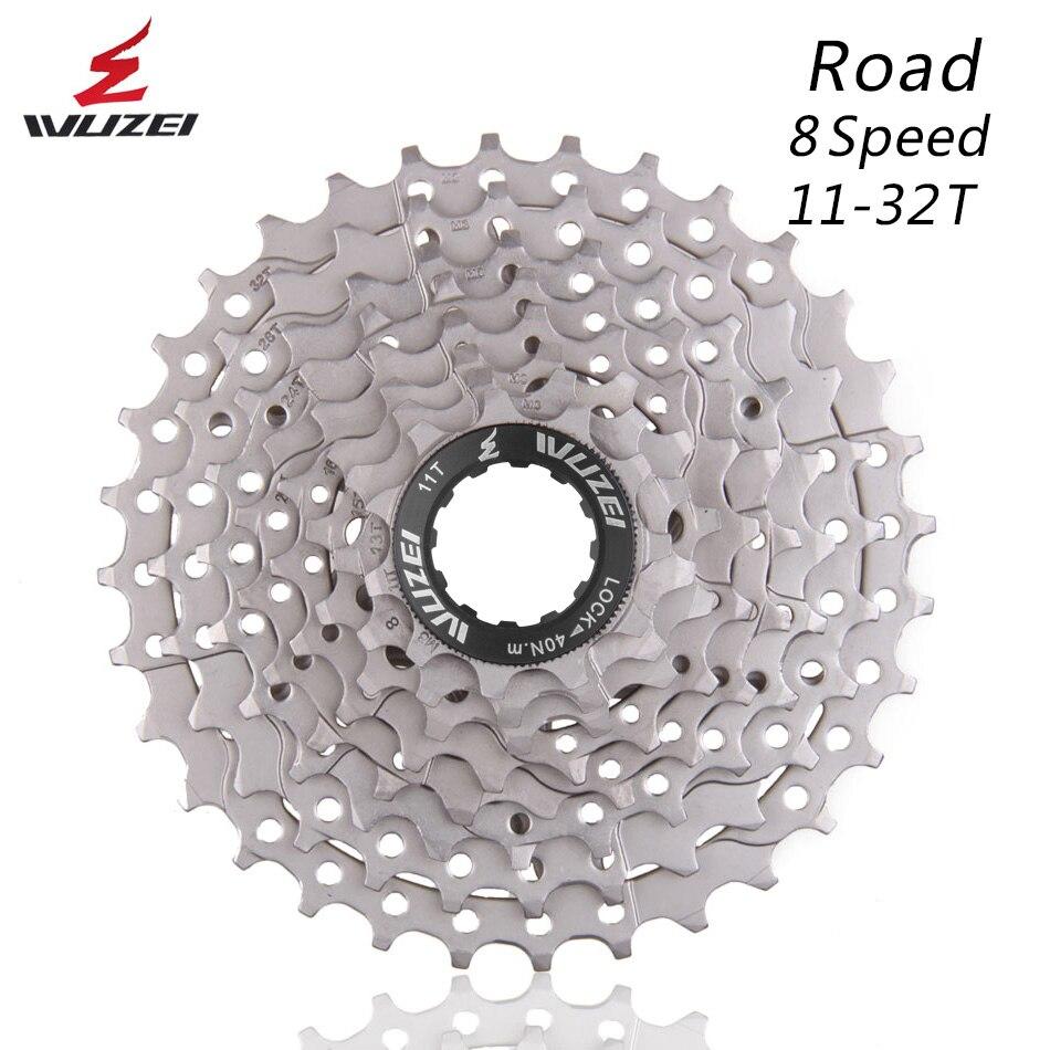 SUNSHINE MTB XC Bicycle 8 Speeds 11-40T Cassettes Road Mountain Bike 8s Cassette