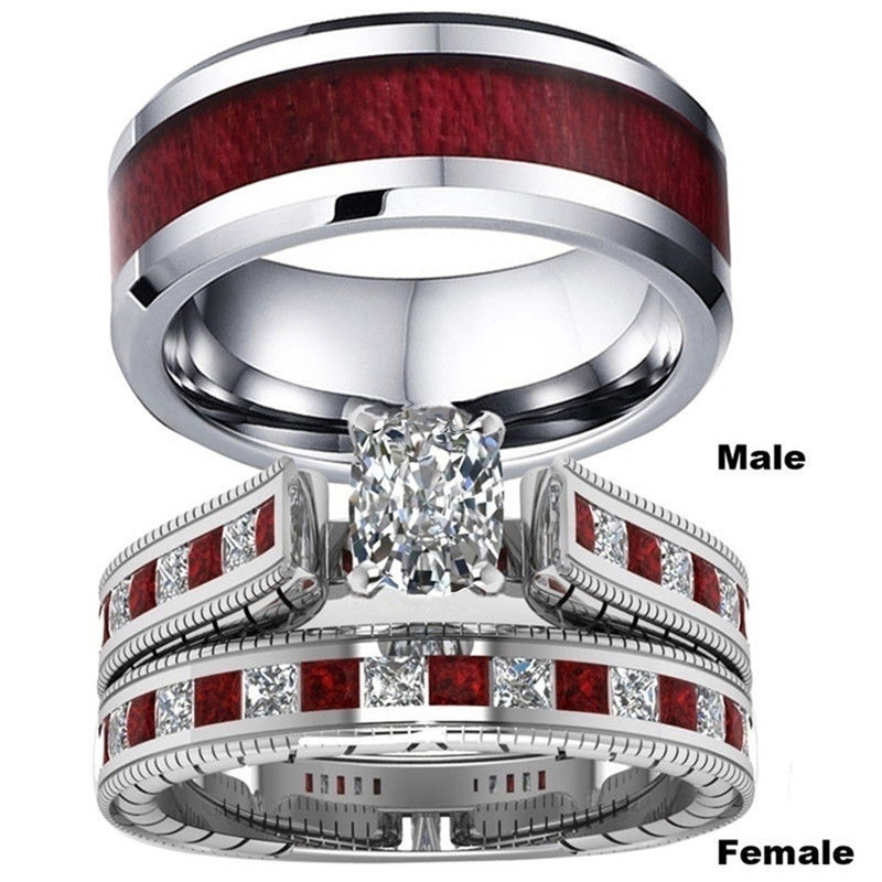 ring for lovers