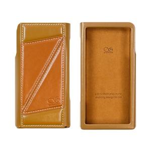 Image 4 - SHANLING M6 Leather Case Black / Brown