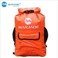 Outdoor Shoulder Waterproof Bag 22L Upstream Bag Drifting Waterproof Bag Desiccant Bag Water Sports Bag