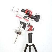 SkyWatcher AZ-GTi multifunción, GoTo AZGTI, WiFi, montaje ecuatorial oblicuo, Theodolite Shoot, Sky profundo, actualización gratuita, modo Dual, DSO