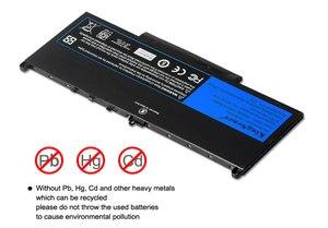 Image 5 - KingSener New J60J5 Replacement Laptop Battery For Dell Latitude E7270 E7470 J60J5 R1V85 MC34Y 242WD 7.6V 55Wh