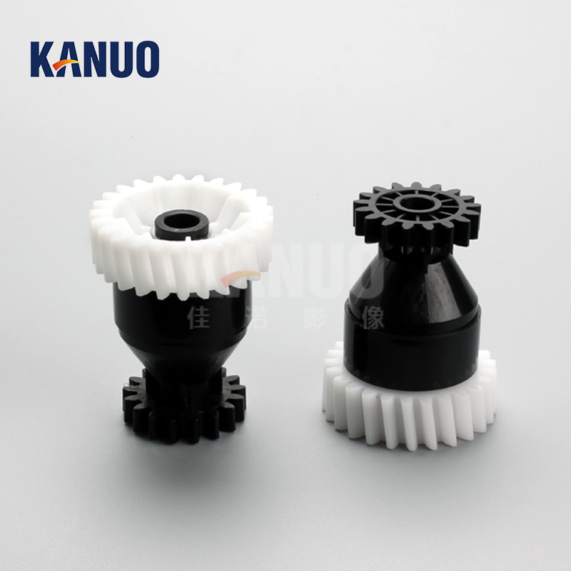 (2pcs/lot) A049051 Gear for <font><b>Noritsu</b></font> QSS 2601/<font><b>2901</b></font>/3001/3011/3021/3201/3202/3300/3311/3401/3411/3501/3701/3702HD <font><b>Minilab</b></font> Part image