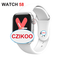 iwo 15 smart watch Full Touch long standby Heart rate Blood pressure Smartwatch for Apple iPhone Android pk iwo 10 iwo 8 9 watch
