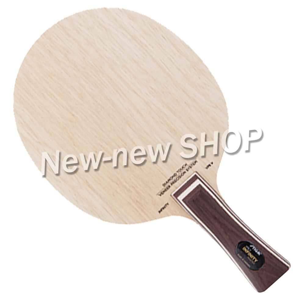 STIGA INFINITY VPS V ракетка для настольного тенниса stiga ракетка Спортивная stiga ракетка для настольного тенниса вентилятор Zhen dong тот же стиль