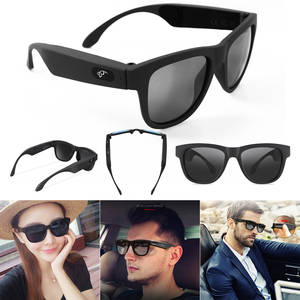 Sunglasses Bone-Cond...