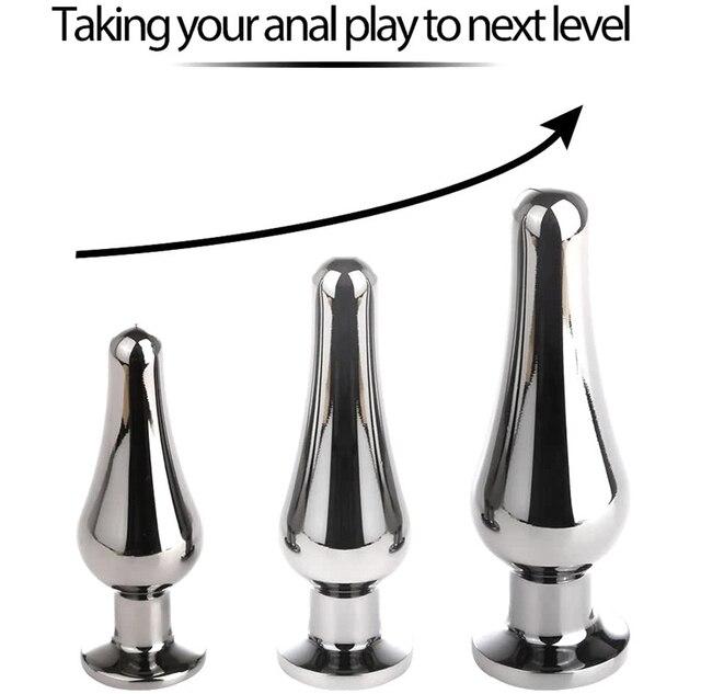 Anal Plug 1