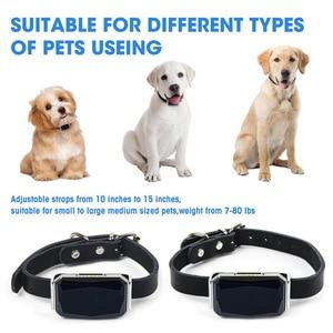 Practical Pet GPS Tracker Adju