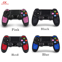 K ISHAKO joystick & game controller ps4 dualshock 4 controller bluetooth wireless gamepad consola For playstation4 ABS Plastic