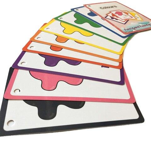 26 categorias 760 cartoes criancas aprender ingles