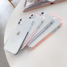 Transparent TPU Fall für Huawei P30 P40 Pro Mate 20 30 P Smart 2019 Ehre 20 10 Lite 10i 20i 9X Nova 5T 3i 4 5 6 Abdeckung Coque(China)