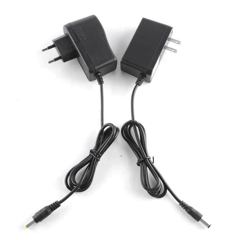 TV Box Adattatore del Caricatore UK US AU UE Convertitore 5V 2A Caricatore T95N T95Zplus T95X T95m V88 per MXQ-4K per Smart Android TV Box