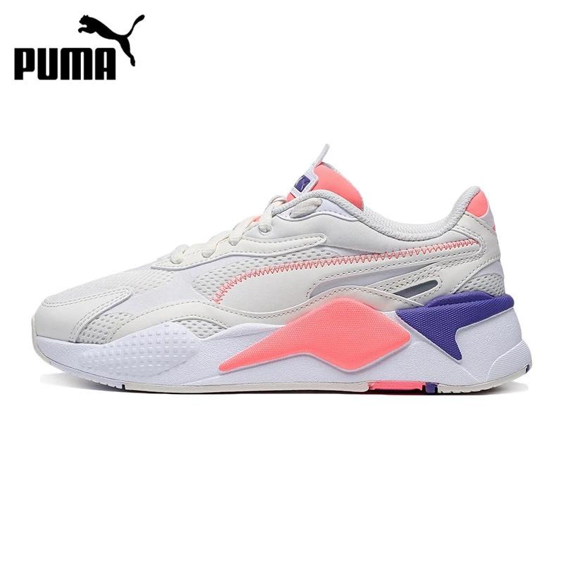 Original New Arrival PUMA RS-X³ Millenium Women's Running Shoes Sneakers