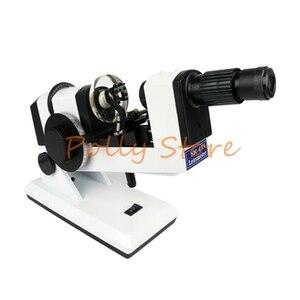 Image 4 - Manuelle Focimeter Scheitelbrechwertmesser Lensometer NJC 4