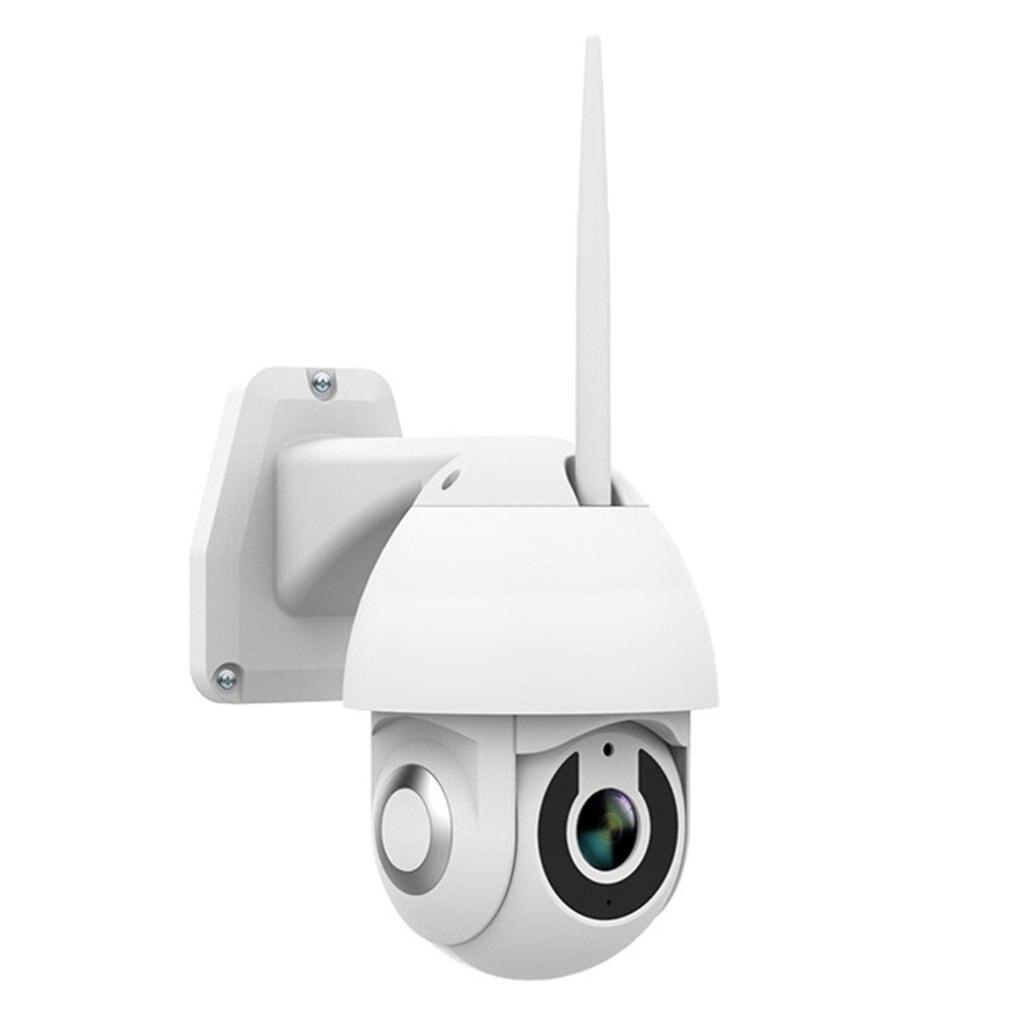 V380 intelligent sans fil dôme caméra réseau Surveillance caméra extérieure étanche extérieur Wifi alarme moniteur