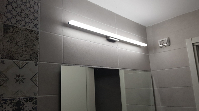LED mirror wall light-13
