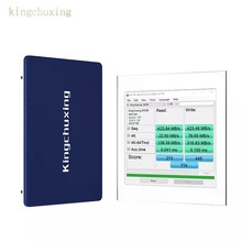 Kingchuxing SSD 120gb 240 gb 512gb 1tb Internal Solid State Drive SATA3 2.5 inch HDD Hard Disk HD SSD for Laptop Notebook PC