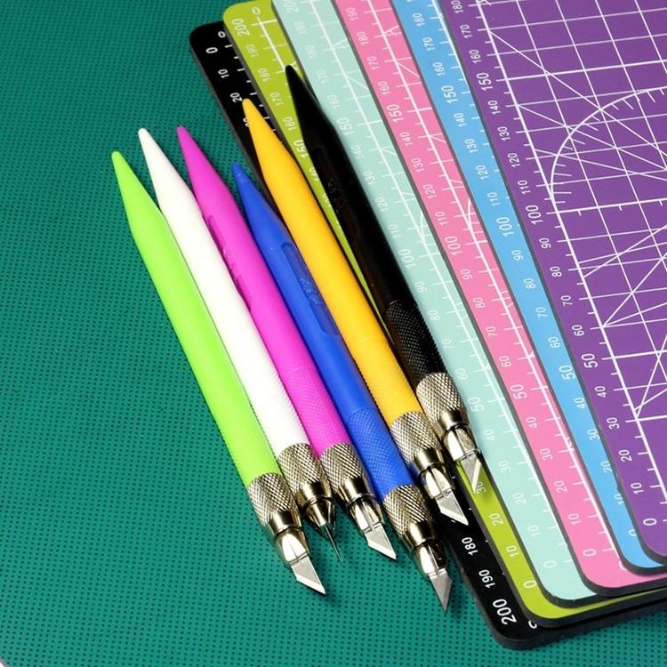 Yujie YJ-606 Taiwan Art Engraving Knife