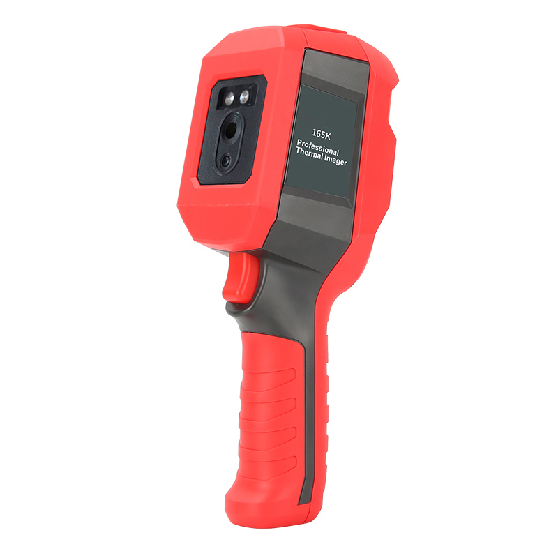A-BF Infrared Thermal Imager with Real-Time Image Transmission and High-Temperature Alarm Prompt 9