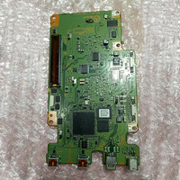 Used Mount main circuit board motherboard PCB DPR 364 repair parts for Sony PXW X200 X200 Camcorder|Circuits|   -
