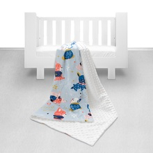 Wrap Blanket Infant-Product Happyflute Newborn-Baby Kids for Boys And Girls Hot-Sell