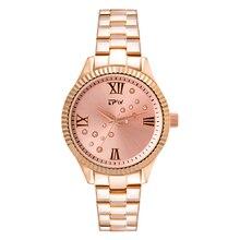 Relogio Feminino Luxury Women Watch Rose Gold Quartz Watch Ladies Wrist Watches Bracelet Clock цена и фото