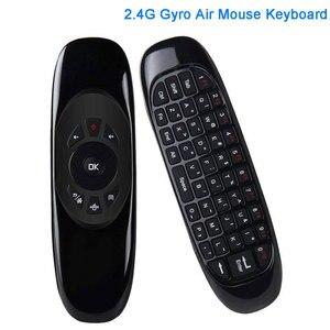 C120 6 Axes Gyroscope 2.4G Air