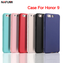 Get more info on the Silicone Matte Honor 9 Case Soft TPU Cover case for huawei Honor 9 Honor9 Crystal Clear and Candy solid colors Cover Back shell