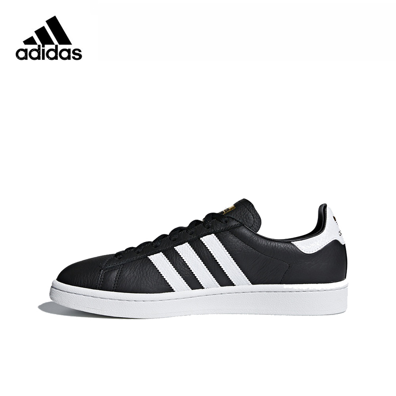<font><b>Adidas</b></font> <font><b>Originals</b></font> Campus Man Sneakers Classic Shoes New Arrival #CQ2074 CQ2073 image