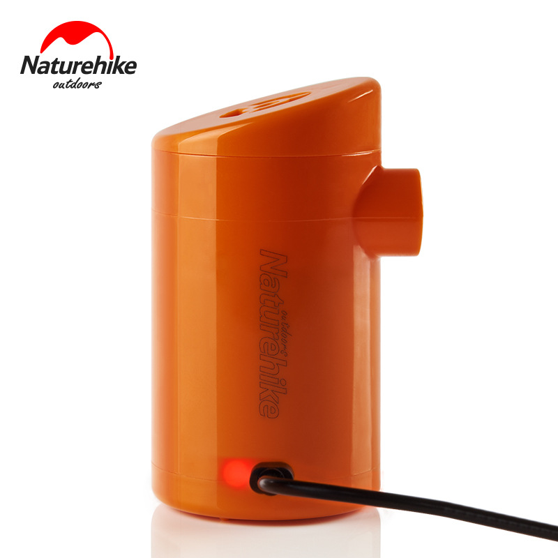 naturehike bomba pneumatica eletrica 4 interface multifuncional 02