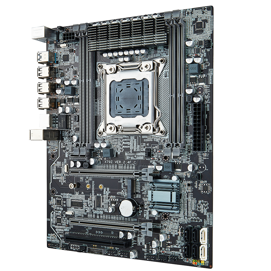 Intel Xeon E5-2470v2 E5 2470v2 E5 2470 V2 2.4 GHz Ten-Core Twenty-Thread CPU Processor 25M 95W LGA 1356
