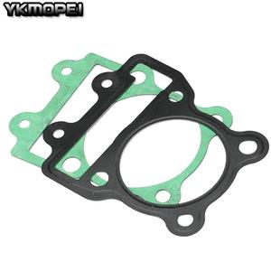 Motorcycle Engine Cylinder Gaket Kit For YINXIANG 150cc 160cc KAYO ORION BSE SDG GPX SSR PITSTERPRO Dirt Bike ATV Quad Parts