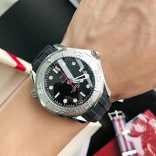 OMG Sea Series Men's Premium Watch Japanese Movement AAA Quality Automatic Mechanical Watches Stainless Steel Self-winding Clock