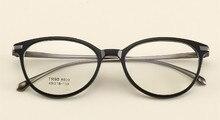 Eyeglasses Frame Clear Lens Glasses Cat Eyes  Spectacles Optical Transparent
