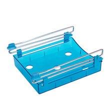 Ящик для холодильника органайзер выдвижной ящик хранения бытовой