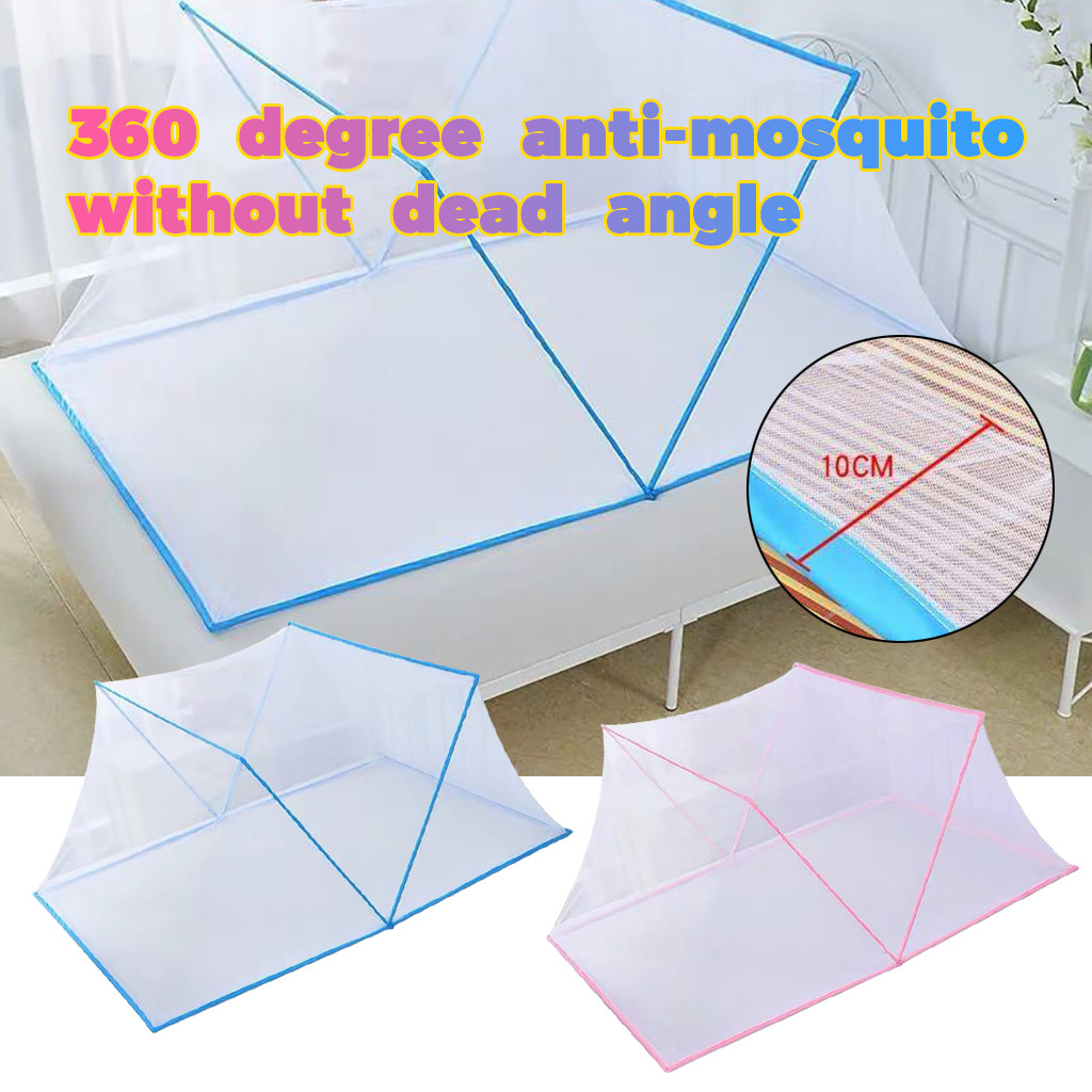 Portable Folding Mosquito Net