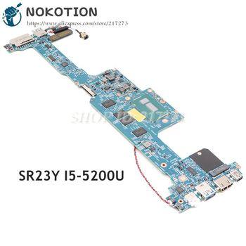 NOKOTION para Acer aspire S7-393 S7-392 placa base de computadora portátil I5-5200U...