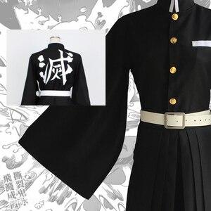Image 3 - كيميتسو نو يايبا ، ازياء تأثيري ، توكيتو ميشيرو ، حلي تأثيري للرجال ، ملابس كيميتسو ، زي تنكري للرجال